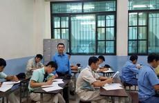 Hà Nội: Thúc đẩy phong trào 'Ôn lý thuyết, luyện tay nghề, thi thợ giỏi'