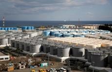 Nhật Bản phải đổ nước nhiễm phóng xạ ra biển vì hết chỗ chứa?