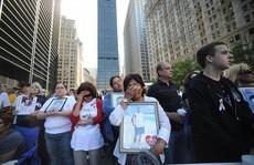 Mỹ tưởng niệm sự kiện 11-9 trong lo âu