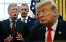 Ông Bolton ra đi, Mỹ đối ngoại mềm mỏng hơn?