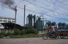 Di dời ngay nhà máy gây ô nhiễm