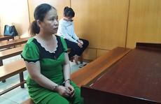 Người đàn bà mắc chứng hoang tưởng quái lạ ở TP HCM