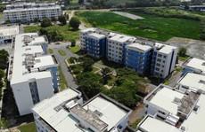 Khu tái định cư ngàn tỉ ở Bình Chánh giống như đô thị 'ma'