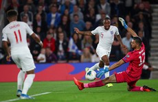 Usain Bolt nghi nhiễm Covid-19, tuyển Anh lo mất quân dự Nations League