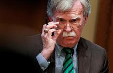 Trợ lý của ông Bolton lũ lượt rời Nhà Trắng