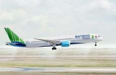 Bamboo Airways tiếp tục dẫn đầu tỷ lệ bay đúng giờ tháng 8-2019