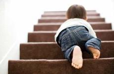 Trẻ bị thương tích tại nhà, xử trí thế nào?
