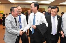 Huấn luyện doanh nghiệp tham gia EVFTA