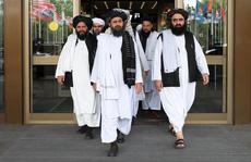 Taliban tìm Nga cứu hòa đàm với Mỹ
