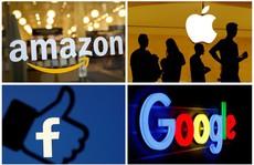 Bốn 'ông trùm' công nghệ bị điều tra chống độc quyền