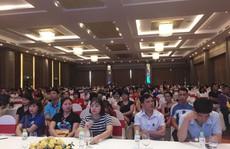 Hà Nội: Gần 1.000 đoàn viên được phổ biến pháp luật