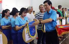 Khánh Hòa: Nâng cao sức khỏe CNVC-LĐ