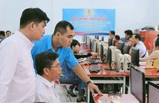 Triển khai phần mềm quản lý đoàn viên đến cơ sở