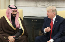 Giá dầu tăng kỷ lục, Mỹ mở kho dầu chiến lược sau sự cố Ả Rập Saudi