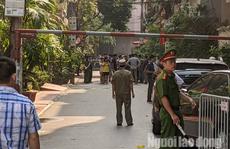 Án mạng nghiêm trọng, 2 nữ sinh viên tử vong, nam thanh niên rơi từ tầng cao xuống đất