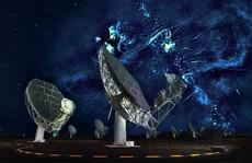 Trái đất bắt được tín hiệu lạ từ vật thể vũ trụ hình bong bóng
