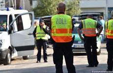 9 người Việt trong đường dây buôn người bị bắt ở Đức