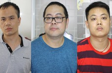 Bắt nhóm người Trung Quốc và phiên dịch viên dụ dỗ trẻ em đóng 'phim người lớn'