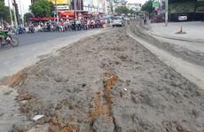TP HCM: Tăng tần suất vệ sinh mặt đường, cầu lên 1-2 lần mỗi ngày
