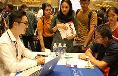 Xin visa du học: Không phải trò may rủi
