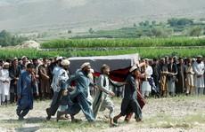 Nghỉ trên cánh đồng, 30 người mất mạng vì UAV của Mỹ