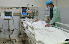 Chưa có chỉ định về mặt phẫu thuật đối với đại tá phi công Nguyễn Văn Bảy