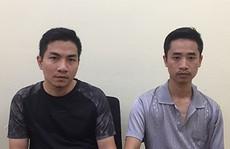 2 đối tượng chế tạo kíp nổ để đánh 'bom thư' ở Hà Nội bị lộ chân tướng