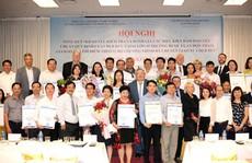 Đức tăng cường chuyển giao đào tạo nghề cho Việt Nam