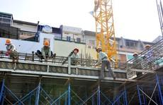Hiểm họa trong công trình xây dựng