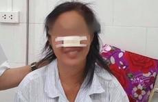 Nữ bệnh nhân bị 'vi khuẩn ăn thịt người' Whitmore 'ăn' vẹt cánh mũi