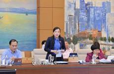 Dẫn phim 'Những cô gái trong thành phố', Trưởng ban Dân nguyện không đồng tình tăng giờ làm thêm