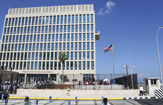 Giả thuyết không ngờ trong vụ các nhà ngoại giao Mỹ và Canada ngã bệnh ở Cuba
