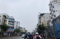 TP HCM: Dày đặc sương mù độc hại