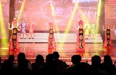 Bình Dương: Khai mạc Hội diễn văn nghệ quần chúng