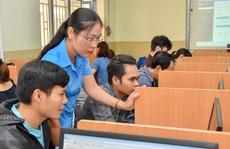 Tập huấn quản lý đoàn viên bằng phần mềm