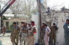 Đi đám cưới, 35 người thiệt mạng vì quân đội đột kích