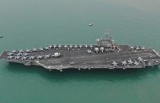 Nga 'không cần tàu sân bay, chỉ cần đánh bại chúng'