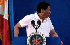 Những vị khách không mời 'phá đám' Tổng thống Duterte