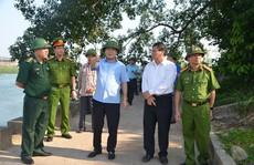 6 cán bộ biên phòng Quảng Ninh bị kỷ luật, điều chuyển công tác