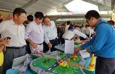 Tuyên truyền về biên giới, biển đảo Việt Nam