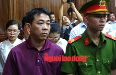 Chánh tòa hình sự 'bóc mẽ' từng hành vi của cựu 'sếp' VN Pharma