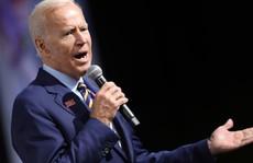 Ông Biden cảnh báo 'bi kịch' đối với Tổng thống Trump
