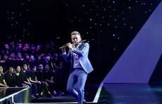 Hotboy Đinh Nhật Minh thổi sáo nhảy hip hop