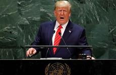 Ông Trump cấm các quan chức Venezuela vào Mỹ