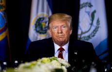 Người tố giác quyết khui cuộc điện đàm 'đặc biệt nhạy cảm' của ông Trump