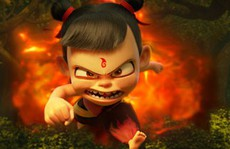 'Na Tra: Ma đồng giáng thế': Làn gió mới của phim hoạt hình Hoa ngữ