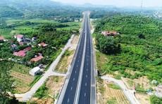 Thông xe cao tốc Bắc Giang - Lạng Sơn, rút ngắn thời gian chạy xe Hà Nội - Lạng Sơn 1,5 giờ
