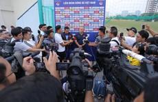 U23 Việt Nam vào bảng đấu của hy vọng
