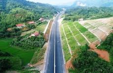 Đường cao tốc Bắc Giang-Lạng Sơn trước giờ 'G' thông xe