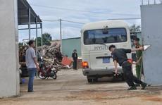 Đối tượng người Trung Quốc cầm đầu đường dây ma túy 'khủng' ở Kon Tum có tiền án chung thân